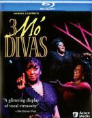 3 Mo Divas Blu-ray