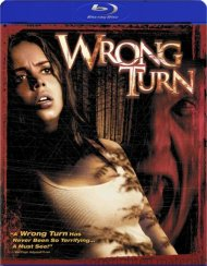 Wrong Turn Blu-ray