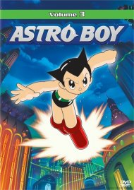 Astro Boy: Volume 3 Movie
