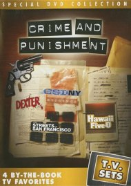 T.V. Sets: Crime And Punishment Movie