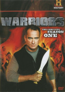 Warriors: The Complete Season One Movie