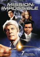 Mission: Impossible - The Final TV Season Movie