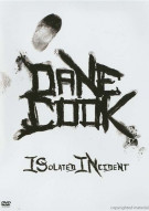 Dane Cook: ISolated INcident Movie