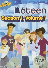 6teen: Season 1 - Volume 1 Movie