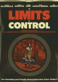 Limits Of Control, The Movie