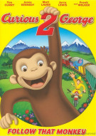Curious George 2: Follow That Monkey! Movie