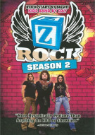 Z Rock: Season 2 Movie