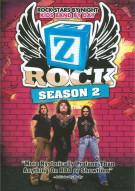 Z Rock: Season 2 Movie