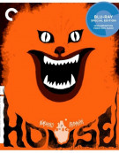 House: The Criterion Collection Blu-ray