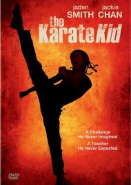 Karate Kid, The (2010) Movie