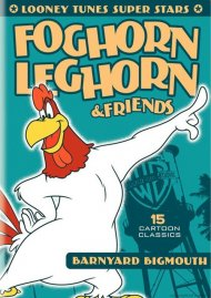 Looney Tunes Super Stars: Foghorn Leghorn & Friends - Barnyard Bigmouth Movie