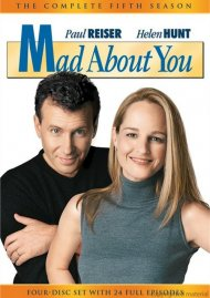 Mad About You: The Complete Fifth Season Movie
