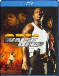 Waist Deep Blu-ray