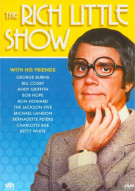 Rich Little Show, The: The Complete Series Movie