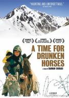 Time For Drunken Horses, A Movie