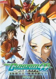 Mobile Suit Gundam 00 Second Season: Part 2 Movie