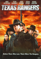 Texas Rangers Movie