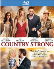Country Strong Blu-ray