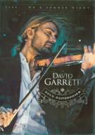David Garrett: Rock Symphonies Movie