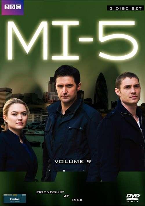 MI-5: Volume 9 Movie