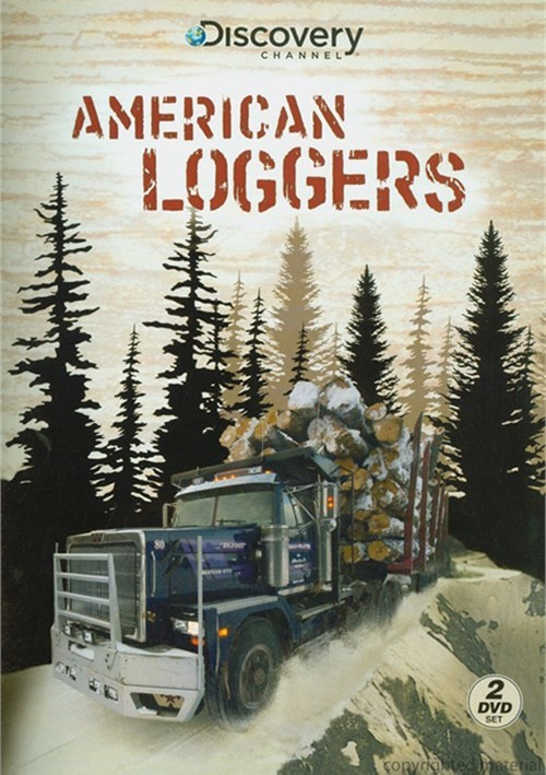 American Loggers Movie