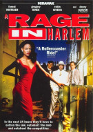 Rage In Harlem, A Movie