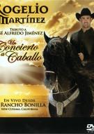 Rogelio Martinez: Tributo A Jose Alfredo Jimenez Movie