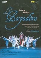 La Bayadere Movie