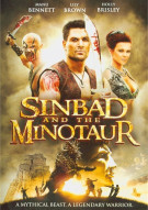 Sinbad And The Minotaur Movie