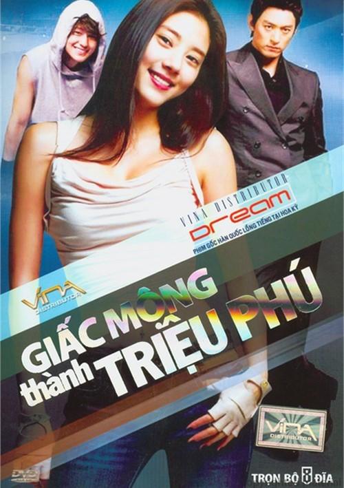 Giac Mong Thanh Trieu Phu (Dream) Movie