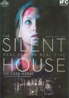 Silent House, The Movie