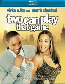 Two Can Play That Game Blu-ray
