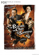 Butcher, The Chef And The Swordsman, The Movie
