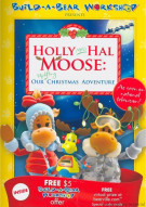 Holly & Hal Moose: Our Uplifting Christmas Adventure Movie