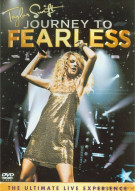 Taylor Swift: Journey To Fearless Movie