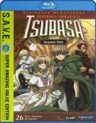 Tsubasa: Season One Blu-ray