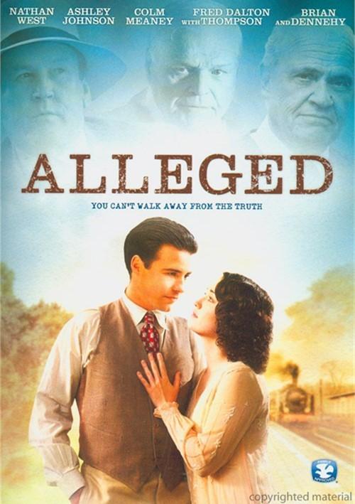 Alleged Movie