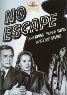 No Escape Movie