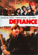 Defiance Movie