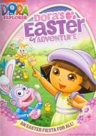 Dora The Explorer: Doras Easter Adventure Movie