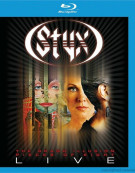 Styx: The Grand Illusion / Pieces Of Eight Blu-ray