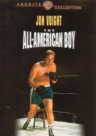 All-American Boy, The Movie