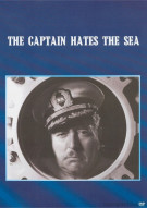 Captain Hates The Sea, The Movie
