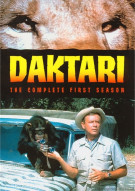 Daktari: The Complete First Season Movie