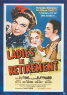 Ladies In Retirement Movie