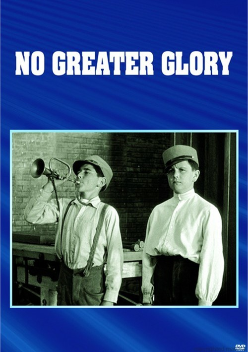 No Greater Glory Movie