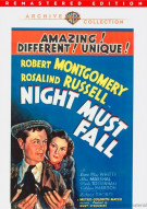 Night Must Fall Movie