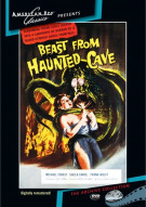 Beast From Haunted Cave Movie