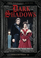 Dark Shadows: DVD Collection 26 Movie