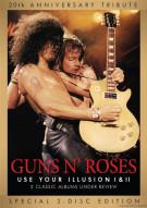 Guns N Roses: Use Your Illusion I & II Movie